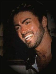 That happy beautiful white smile!