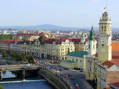 25 Fairy Tale Vistas Of Romania
