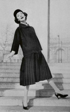 1958 Jacques Griffe
