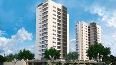 Resultado de imagen para torres de viviendas en miami Miami, Swiming Pool, Multi Story Building, Santa Marta, Nice View, Floor, Towers, Pavement, Boden