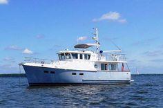 43 Selene Trawler