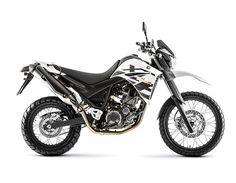 Yamaha Motor do Brasil - Motocicleta - XT 660R