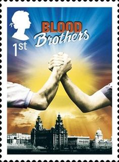 Musical Theatre.                              Issued Feb 2011.                                 Blood Brothers.