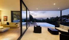 Modern Villa in Mallorca with Generous Interiors and Panoramic Views