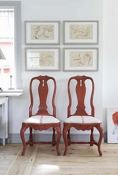 lovely chairs