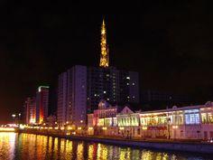 Recife no Natal_ Recife-PE-Brasil