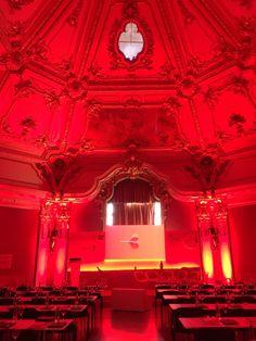 Palacete Sintra #venues #events #dmc #location  #sevilla #andalucia #palacio #eventos #espacio #localizacion