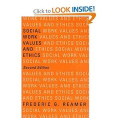 how to write a values ethics document