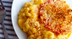 Our food editor finally reveals the secret to her mac and cheese...