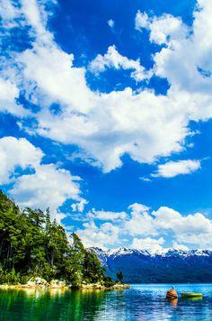 Patagonia • Argentina..