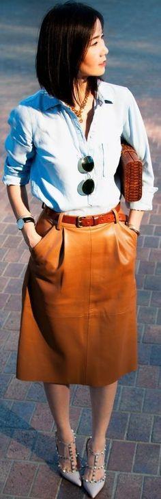    Rita and Phill specializes in custom skirts. Follow Rita and Phill for more A-line skirt images. https://www.pinterest.com/ritaandphill/A-line?utm_content=buffer43f32&utm_medium=social&utm_source=pinterest.com&utm_campaign=buffer skirts/
