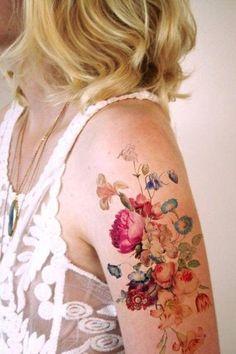 Trending Arm Tattoos Ideas For Women in 2020 Tattoo Femeninos, Tattoo Bunt, Body Art Tattoos, Sleeve Tattoos, New Tattoos, Small Tattoos, Yakuza Tattoo, Tattoo Small, Tattoo Flash