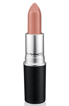 Mac in Beauty Lipstick Real Redhead