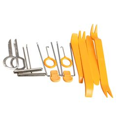 $12.36 (Buy here: https://alitems.com/g/1e8d114494ebda23ff8b16525dc3e8/?i=5&ulp=https%3A%2F%2Fwww.aliexpress.com%2Fitem%2F12pcs-Car-Radio-Door-Clip-Panel-Trim-Audio-Removal-Pry-Repairing-Tool-Kit-A1-FG%2F32499318399.html ) 12pcs Car Radio Door Clip Panel Trim Audio Removal Pry Repairing Tool Kit A1  FG for just $12.36