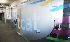 office interior graphics - Google Search