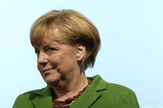 Editorial: The power of Angela Merkel An election in Germany has big implications for Europe and the U.S.  - Wheee Merkel! One of the few power women in the male-dominated political sphere