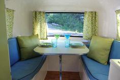 This 1970 Boler In Bellingham WA Has Been Completely Remodeled And Can Be Rented For
