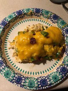 Keto Jalapeno Popper Chicken Casserole – Keto Ciao Keto Crockpot Recipes, Low Carb Chicken Recipes, Low Carb Recipes, Diet Recipes, Healthy Recipes, Healthy Eats, Diet Meals, Keto Chicken