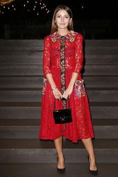 213175adfc2c Dolce   Gabbana Spring Summer 2018 Ready To Wear