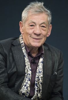 """What happened when Sir Ian McKellen met Shakespeare? The Big Issue was there to record the words of wisdom between two theatrical giantsSIR IAN MCKELLEN INTERVIEW: """"HUMAN BEINGS NEED STORIES TO ILLUMINATE THEIR OWN LIVES"""""""