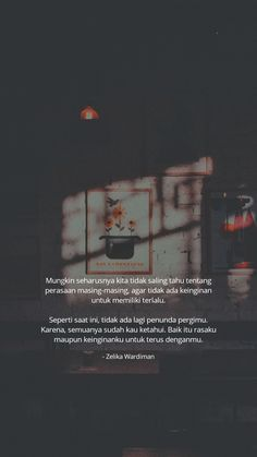 Discover recipes, home ideas, style inspiration and other ideas to try. Quotes Rindu, Aries Quotes, Snap Quotes, Mood Quotes, Best Quotes, Reminder Quotes, Self Reminder, Quotes Lockscreen, Wallpaper Quotes