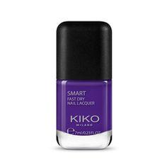 Smart Nail Lacquer 25 Purple 2€50