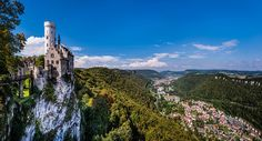 Die zehn schönsten Wanderwege in #Deutschland