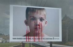 Διαφημιστική καμπάνια για την οδική συμπεριφορά