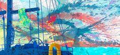 New Release Sailors Delight by Nancy Hammond