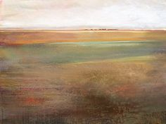 Take It All In by Karen Hale: Acrylic Painting available at www.artfulhome.com