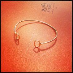 Nausicaa bracelet, from Hermès © julie ansiau