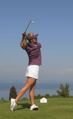 Rolex Testimonee Lexi Thompson started her professional golf career in 2010 at the age of 15. Since then, she has emerged as one of the leading figures on the LPGA Tour, totalling seven wins. The 2016 Evian Championship provides an opportunity to secure an 8th tour victory to continue her pursuit for perfection.