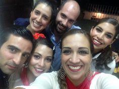 Soleá con los nuevos Flamencos! Desi y Pedro #TheStoryOfUs