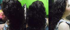 Final de 2012 eu estava ficando careca, da onde veio esse cabelo?