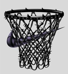Protect The Net / Nike Basketball