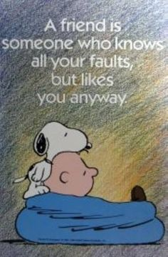 #Truth. A true friend looks beyond your flaws and loves you more than he loves himself SHARE this photo your true friends!