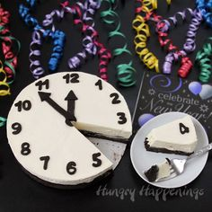 20 New Year's Eve Ideas {Link Party Features} I Heart Nap Time | I Heart Nap Time - Easy recipes, DIY crafts, Homemaking