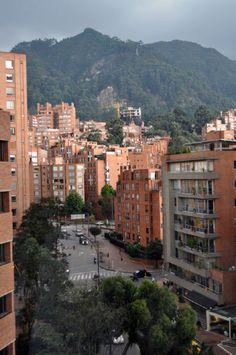 COLOMBIA   Bogotá: ¡Déjate Seducir! - SkyscraperCity