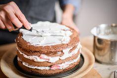 Minden, Creme Brulee, Vanilla Cake, Mousse, Food, Essen, Meals, Yemek, Eten