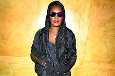 Grace Jones Says Size 0 Is Not Sexy At All