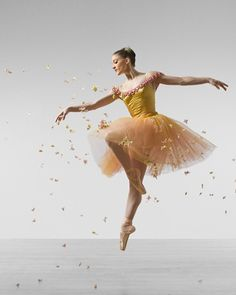 Ashley Bouder, Principal, New York City Ballet. Photo: Lois Greenfield.
