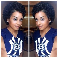 {Grow Lust Worthy Hair FASTER Naturally} ========================== Go To: www.HairTriggerr.com ========================== This Curly Style is PERFECTION!!!