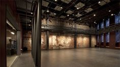 Emerson College adds a black box to its performance venues