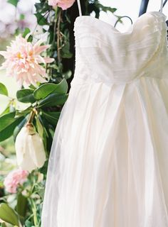 Wedding Blog Mike and Gentrys Backyard Texas Wedding