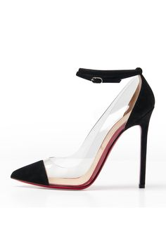 Style.com Accessories Index : Spring 2012 : Christian Louboutin