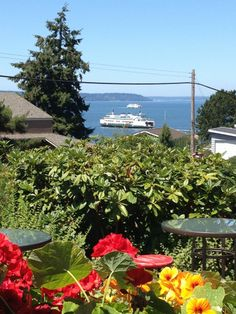 Neighborhood feature: Mukilteo, Washington (just outside of Seattle)
