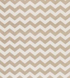 OUTDOOR LIVING | Breeze Chevron Fabric by Osborne & Little | Jane Clayton