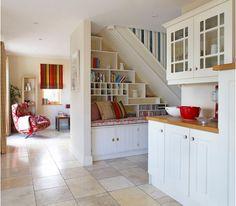 Kitchen storage units - Home and Garden Design Idea's