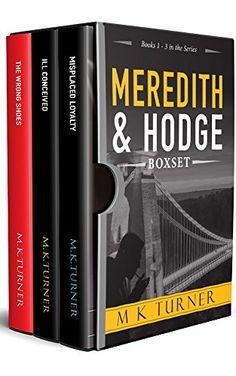 Meredith & Hodge Series: Books 1 - 3: Meredith & Hodge Bo... https://www.amazon.com/dp/B071HPLG41/ref=cm_sw_r_pi_dp_x_JSp8zbS8385SD