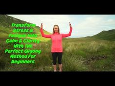 The Perfect Qigong Exercise For Beginners - YouTube